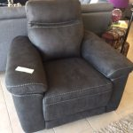 MW-5615 RECLINER SINGLE